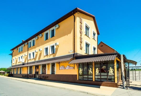 Hotel and restaurant complex Mon Plaisir,  Vinnytsia: photo, prices, reviews