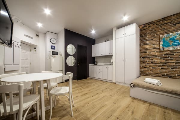Apartment Apartment on Rustaveli, Lviv: photo, prices, reviews