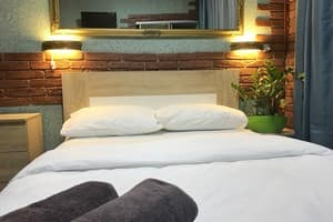 Hotels Lviv. Hotel Compass Apart-Hotel