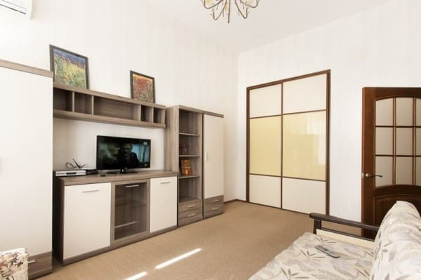 Apartment 911 Flat na  Saksaganskogo, Kyiv: photo, prices, reviews