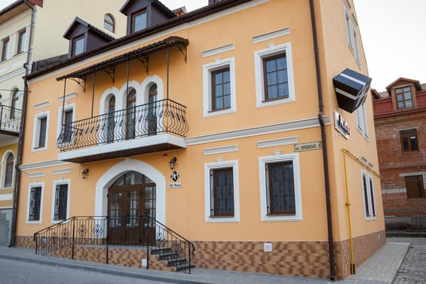 Hostel Art House Hostel, Kamianets-Podilskyi: photo, prices, reviews