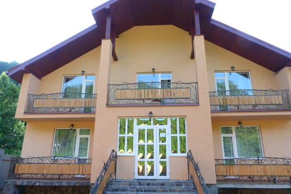 Mini hotel Pan Hohol, Mukachevo: photo, prices, reviews