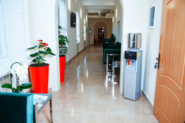 Hostel C O I N, Chernivtsi: photo, prices, reviews