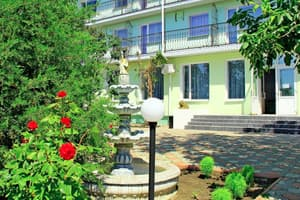 Hotels Sea of Azov. Hotel Grand Hotel Nariman