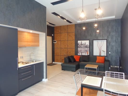 Apartment Kiev  Centr, Kyiv: photo, prices, reviews