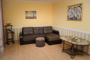 Hotels Rivne. Hotel Babylon Apartments on Independence Square
