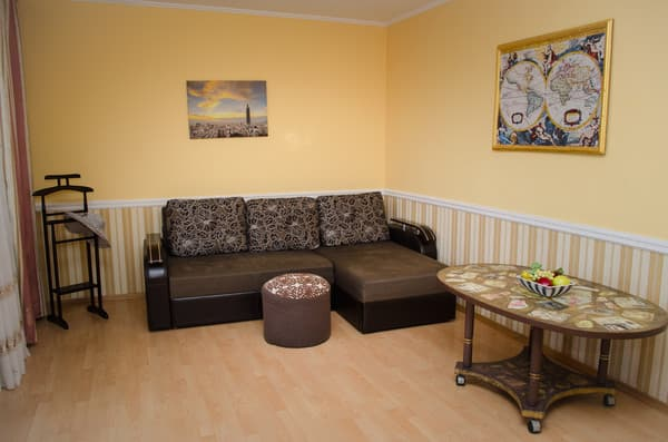 Apartment Babylon Apartments on Independence Square, Rivne: photo, prices, reviews