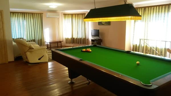 Cottage Gostevoy dom Mayskiy, Henichesk: photo, prices, reviews