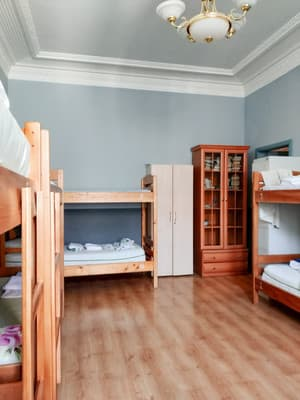 Hostel TIU Khreshchatik, Kyiv: photo, prices, reviews