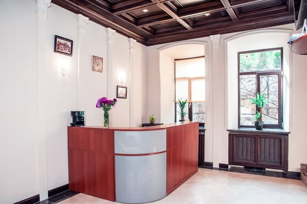 Hostel Globus Maidan, Kyiv: photo, prices, reviews