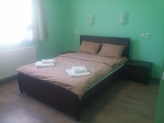 Hotel AMM House, Chernivtsi: photo, prices, reviews