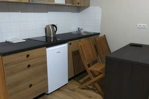 Hotels Kyiv. Hotel Rent Apartments ul. Krushel'nic'koy, 13
