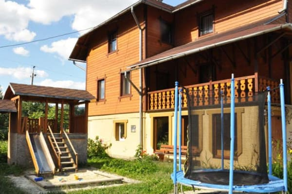 Private estate Yana, Slavske: photo, prices, reviews