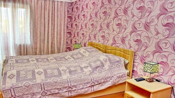 Apartment V Kamence ul. Franka, 7a, Kamianets-Podilskyi: photo, prices, reviews