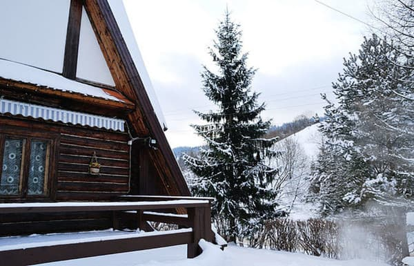 Private estate Vanda, Oriavchyk-Zveniv: photo, prices, reviews