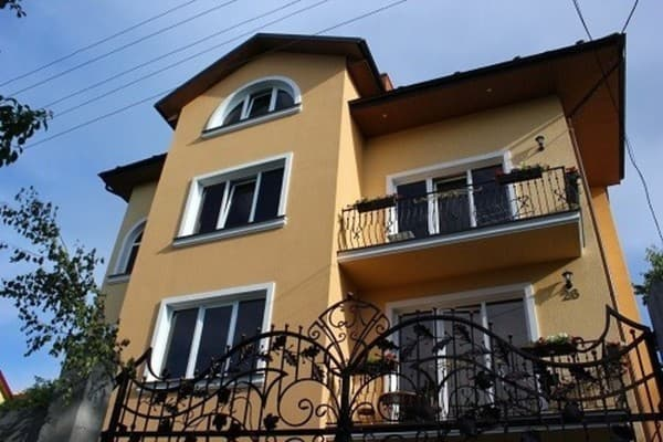 Apartment Private house, Truskavets: photo, prices, reviews
