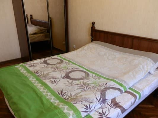 Apartment Lux Apartments pr-t Kocyubinskogo,  Vinnytsia: photo, prices, reviews