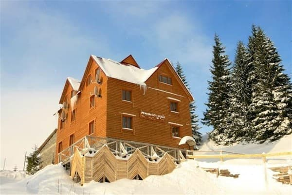 Mini hotel Smerichka, Dragobrat: photo, prices, reviews