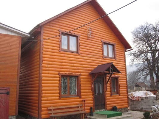 Cottage Teremok, Mykulychyn: photo, prices, reviews