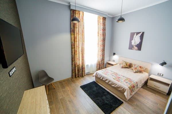 Apartment Lviv4U vul. Galic'ka, 19g, Lviv: photo, prices, reviews