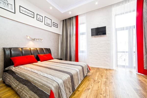Apartment Lviv4U ul. Mickevicha, 5/a, Lviv: photo, prices, reviews