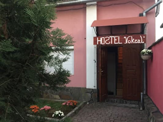 Hostel Vokzal, Mukachevo: photo, prices, reviews
