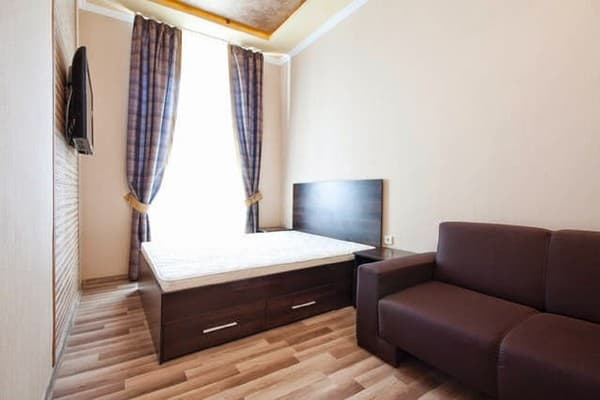 Apartment Lviv4U ul. Krakovskaya, 14, Lviv: photo, prices, reviews