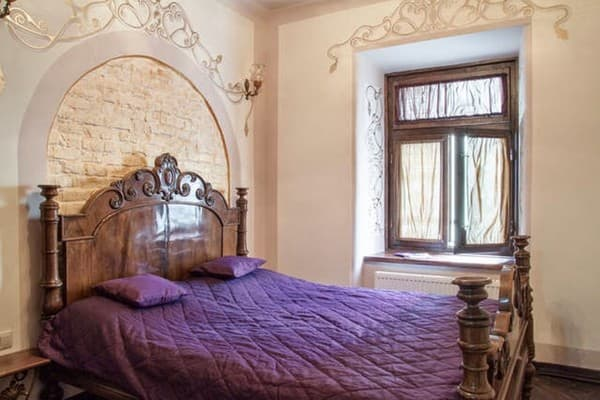 Apartment Lviv4U ul. Armyanskaya, 14, Lviv: photo, prices, reviews