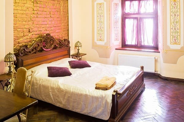 Apartment Lviv4U ul. Galickaya, 9b, Lviv: photo, prices, reviews