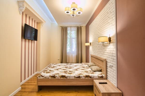 Apartment Lviv4U ul. Kostyushko, 5, Lviv: photo, prices, reviews