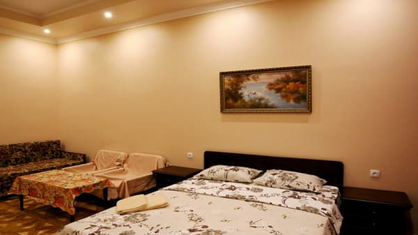 Apartment Kovalskaya Apartment ul.Dekarta 10, Lviv: photo, prices, reviews