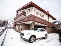 Graal Resort