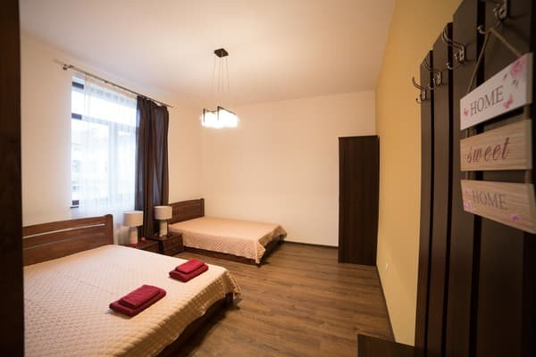 Apartment Lviv4U ul. Lichakovskaya, 8/27, Lviv: photo, prices, reviews