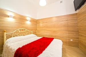 Hotels  city Lviv and region. Hotel Lviv4U pl. Teodora, 5b