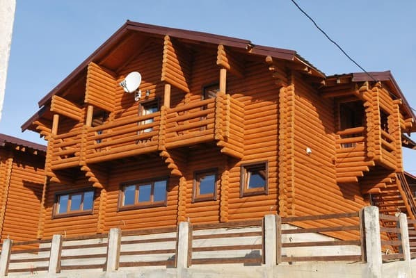 Private estate Sadyba predkiv, Bukovel: photo, prices, reviews
