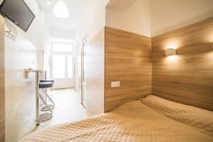 Hotels  city Lviv and region. Hotel Lviv4U ul. Kulisha, 29-a