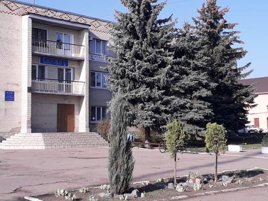 Hotel Shpola centr, Shpola: photo, prices, reviews