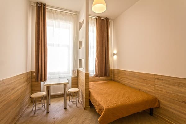 Apartment Lviv4U ul. Krehovskaya, 7-1, Lviv: photo, prices, reviews