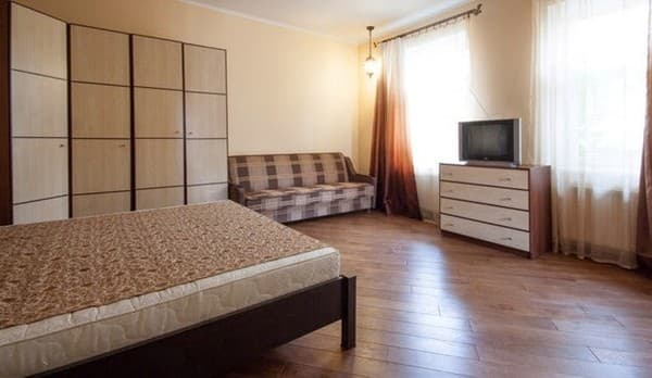 Apartment Lviv4U ul. Knyazya L'va, 2, Lviv: photo, prices, reviews