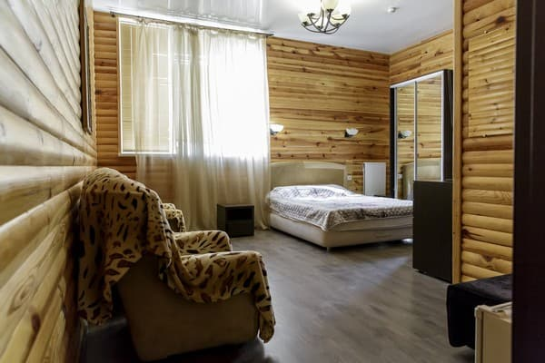 SPA Hotel Poseydon, Kharkiv: photo, prices, reviews