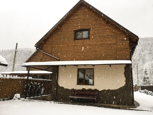Cottage Lisova kazka, Myhove: photo, prices, reviews