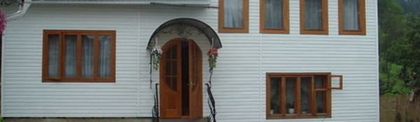 Private estate Kikinchuk-Mitskaniukiv, Verkhovyna: photo, prices, reviews