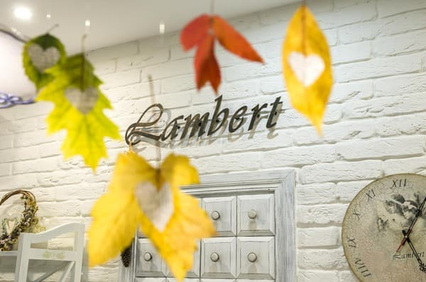 Guest Court Family House Lamber,  Berehove: photo, prices, reviews