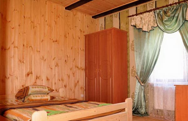 Private estate Boikivska svitlytsia, Slavske: photo, prices, reviews