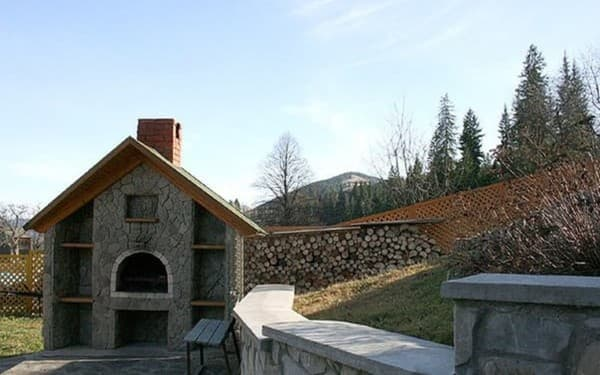 Private estate Verhovyna, Verkhovyna: photo, prices, reviews