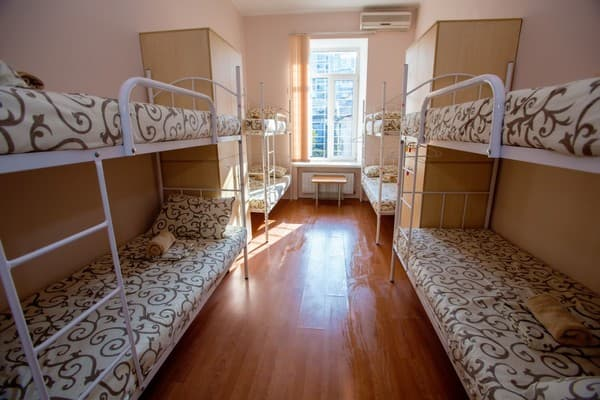 Hostel Comfort, Odesa: photo, prices, reviews