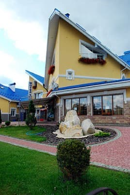 Hotel Motel,  Dolyna: photo, prices, reviews