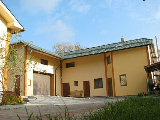 Private estate Ortus,  Dolyna: photo, prices, reviews