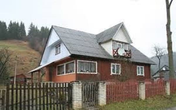 Cottage Zarinok, Zahar Berkut: photo, prices, reviews
