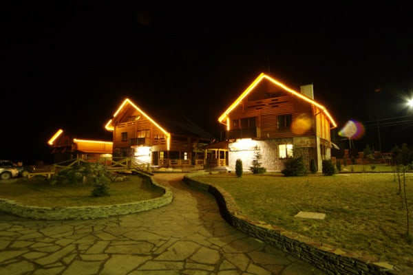 Hotel Zhdy nia Yevo, Zhdenieve: photo, prices, reviews